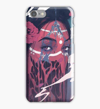 Birth iPhone Case/Skin