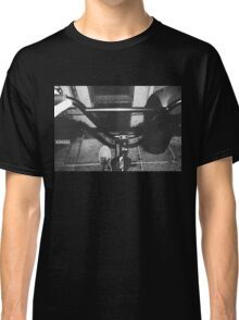 Nowhere - 4 Classic T-Shirt