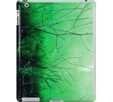 Psychmaster Spring Brush 102 iPad Case/Skin
