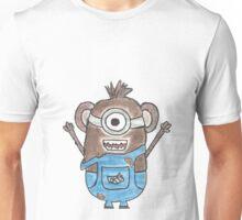 Monkey Minion Unisex T-Shirt