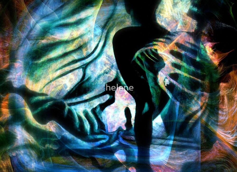 Rebirth 8 by helene