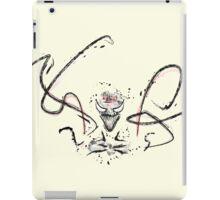 Symbiot iPad Case/Skin