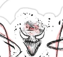 Symbiot Sticker