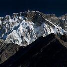 Himalayan Peaks - Nepal by Matthew Duke