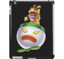 Bowser Jr iPad Case/Skin