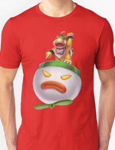 Bowser Jr Unisex T-Shirt