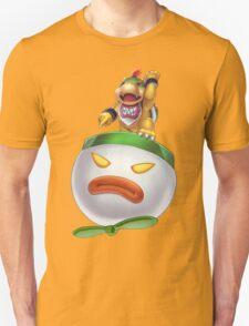 Bowser Jr T-Shirt