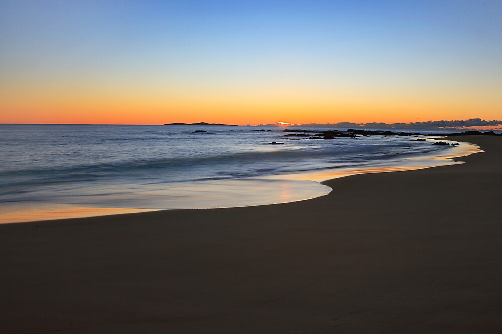 Mystery Bay by Ken Boxsell