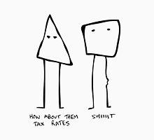 Boys: Tax Rates Unisex T-Shirt