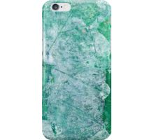 Green way iPhone case iPhone Case/Skin
