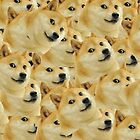Too Much Doge by yungbabyspice