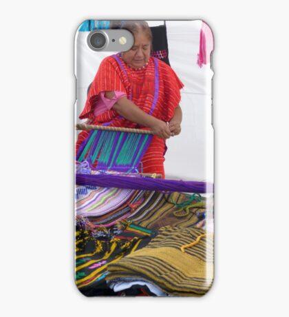 people IV - gente iPhone Case/Skin