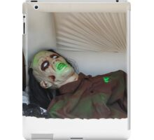 Another Night Another Fright!  iPad Case/Skin