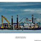 Dredging the Channel by FuriousEnnui