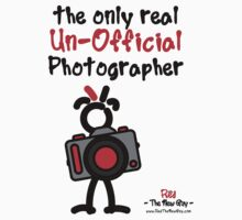 Red - The New Guy - The only real Un-Official Photographer by RedTheNewGuy