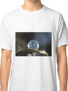 Frozen Balance  Classic T-Shirt