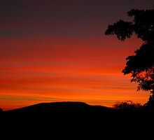 Addo Sunset by Jjoojji