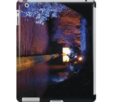 Anglesey Abbey, Winter Lights 2014 #9 iPad Case/Skin