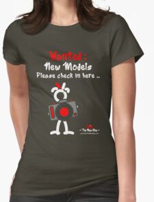 Red - The New Guy - Wanted : New Models .. T-Shirt