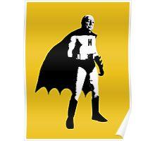 Supermies Mies Van der Rohe Architecture T-shirt Poster