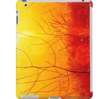 Psychmaster Red Sunset 102 iPad Case/Skin