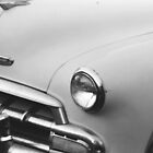Classic Car by Chelsey Krause