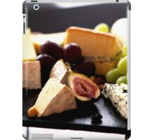 Cheese Feast 2 iPad Case/Skin