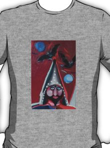 Evil wizard T-Shirt