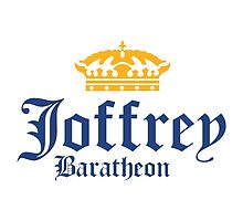 Game of Beers - Joffrey Baratheon by Hoidy10