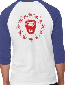 Army of the 12 Monkeys Men's Baseball ¾ T-Shirt
