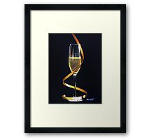 Celebrations Framed Print