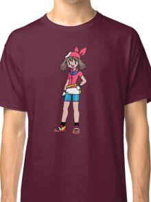 May the Pokemon Coordinator Classic T-Shirt