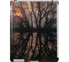 Misty Mystery iPad Case/Skin