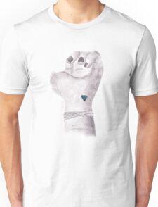 Diamond. Unisex T-Shirt