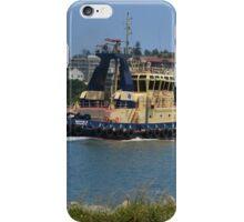 SVITZER TUG MAYFIELD iPhone Case/Skin