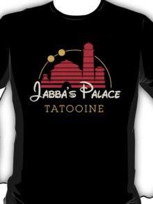 Jabba's Palace (dark version) T-Shirt