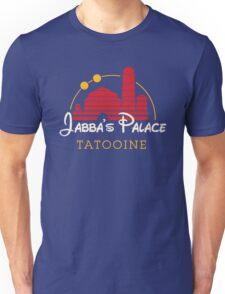 Jabba's Palace (dark version) Unisex T-Shirt