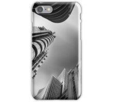 Lloyds Insurance London iPhone Case/Skin