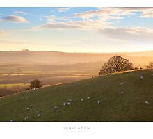 Ilmington by Andrew Roland