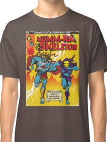Dynamic Duo Classic T-Shirt