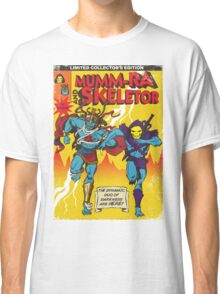 Dynamic Duo Classic T-Shirt