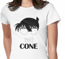 Cone Womens Fitted T-Shirt
