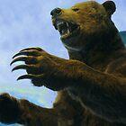 Mama Bear by Kenneth Hoffman