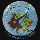 Mixed up World by Marloag