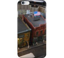 Under the 'EL' iPhone Case/Skin