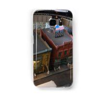 Under the 'EL' Samsung Galaxy Case/Skin