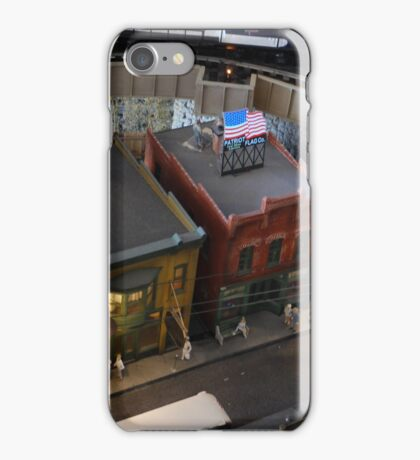 Under the 'EL' iPhone Case/Skin