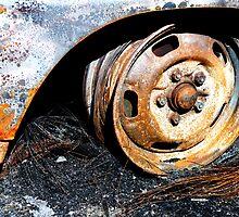Wheel Bad Day by bribiedamo