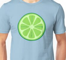 LIME Phrases Unisex T-Shirt