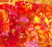 sunset flame by pyarkaaloo
